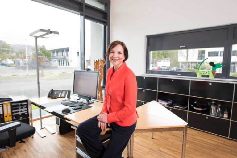Sabine Sedlacek Vorstand S+P Ingenieure AG - Sedlacek Ingenieure