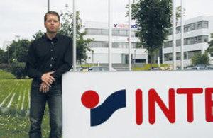 Interview mit Thomas Rank, Facility Management bei der INTERSPORT Deutschland eG 1