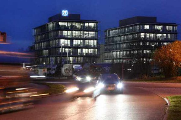 Referenzen Gewerbebau TGA Planung S+P Ingenieure AG Heilbronn